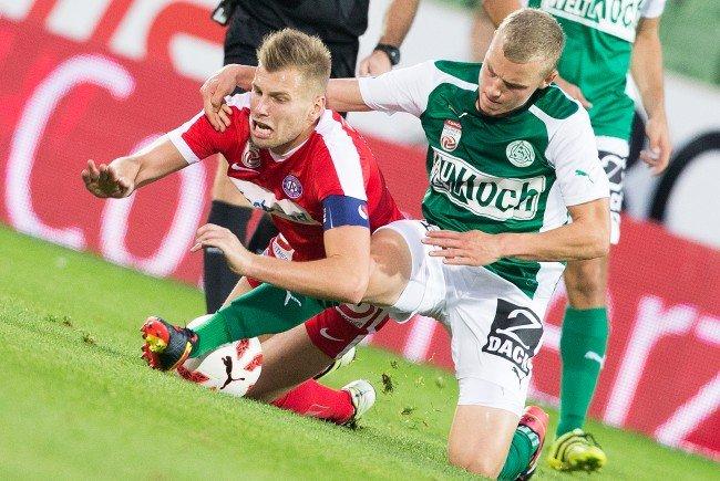 Thorsten Fink bestätigt Gespräche mit dem FC Basel: