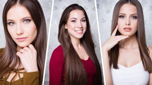 Miss Vienna '17: Die Finalistinnen