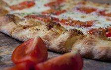 Das sind die neuen und skurrilen Pizza-Trends