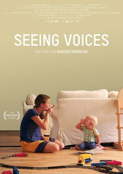 Seeing Voices – Trailer und Kritik zum Film