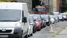 Großdemo: Staus in der Wiener City drohen