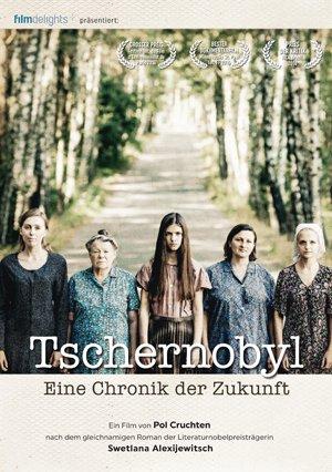 Tschernobyl – Eine Chronik der Zukunft: Kritik und Trailer zum Film