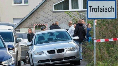 Wiener Polizist (24) unter Mord- Verdacht: Kollegen agierten spät