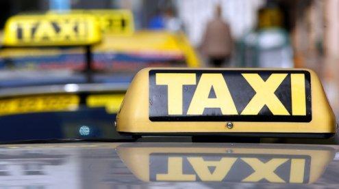Taxilenker auf MaHü ausgeraubt und mit Faustschlägen attackiert