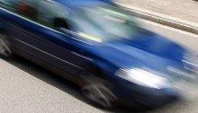 Fußgänger von Pkw erfasst: Schwer verletzt