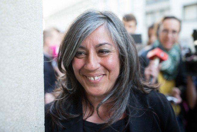 Planungsstadträtin Maria Vassilakou überlässt Entscheidung grünen Gemeinderäten
