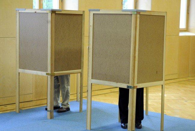 Die Präsidentschaftswahl im Iran findet am Freitag statt.