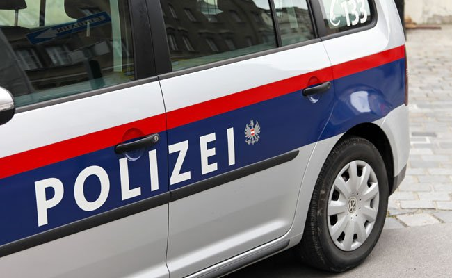 Ein unbekannter Mann überfiel eine Trafik in Margareten.