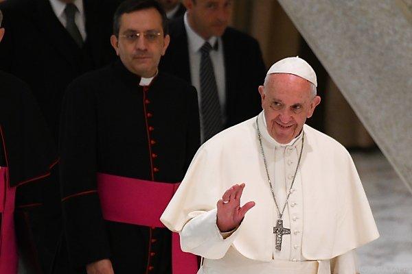 Pontifex erzählt über sein Leben