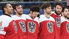 Eishockey: ÖEHV trifft bei WM '18 auf Weltmeister