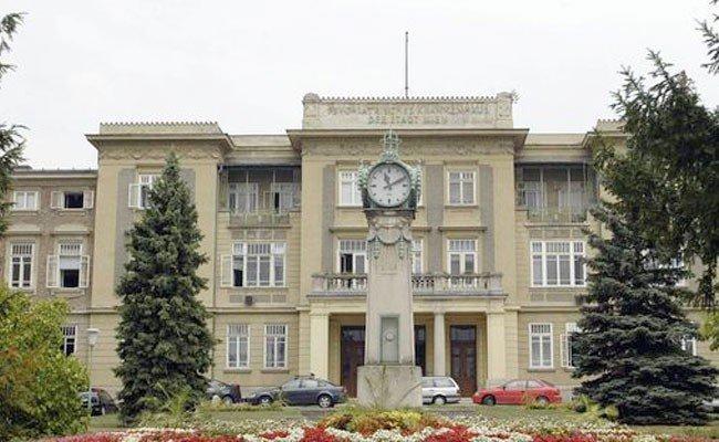 Das Otto-Wagner-Areal soll zu Bildungs- und Forschungsstätte werden.