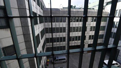 Fluchtversuch aus JVA: Häftling wurde in Wien freigesprochen