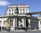 NEOS wollen neues Kunstviertel in der Wiener City etablieren