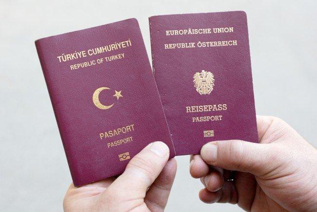 Staatsbürgerschaften: Länder berieten in Wien weitere Vorgangsweise