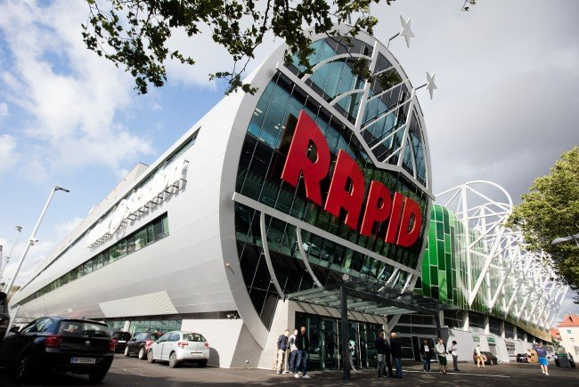 Neue Details vom Sponsoring von Rapid Wien vor dem Eurofighter-U-Ausschuss.