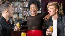 Trinken mit Stil: Gin Packages zu gewinnen