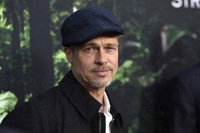 Brad Pitt setzten Scheidung, Sorgerechtsstreit und Therapie merklich zu.