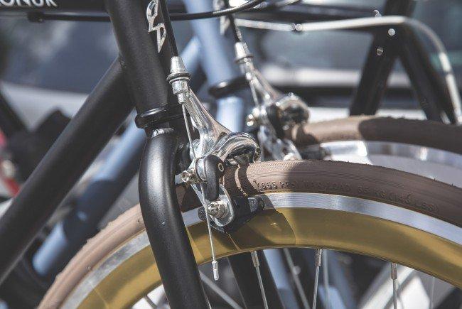 Noch auf Fahrrad-Suche? Dieser Flohmarkt bietet eine gute Gelegenheit, um fündig zu werden