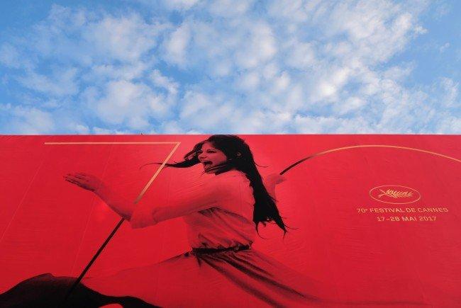 Die Filmfestspiel in Cannes starten am Mittwoch