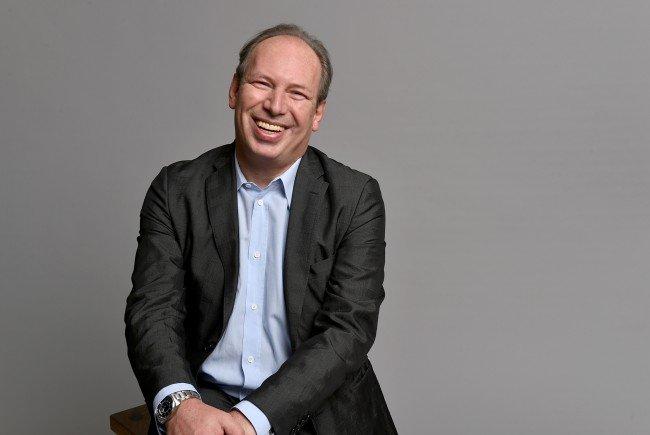 Filmkomponist Hans Zimmer wird in der Stadthalle live zu hören sein