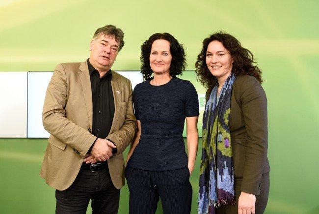 Glawischnigs Stellvertreter übernehmen vorläufig die Leitung der Grünen