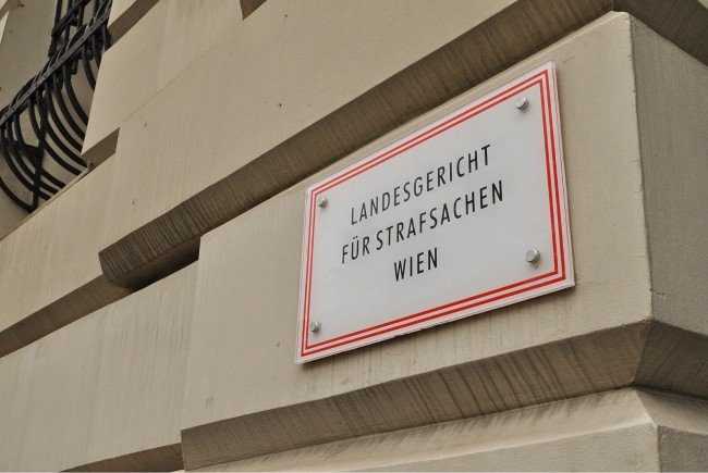Der Mordprozess nach der Messerstecherei in Favoriten startet am 17. Mai.