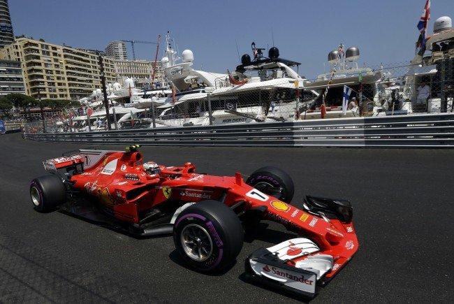 Erster Sieg seit 16 Jahren für Ferrari in Monaco?