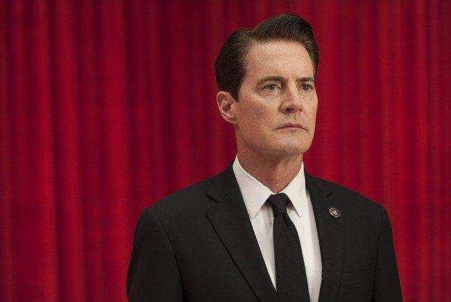"FBI Special Agent Dale Cooper darf in ""Twin Peaks"" wieder ""damn fine coffee"" trinken"
