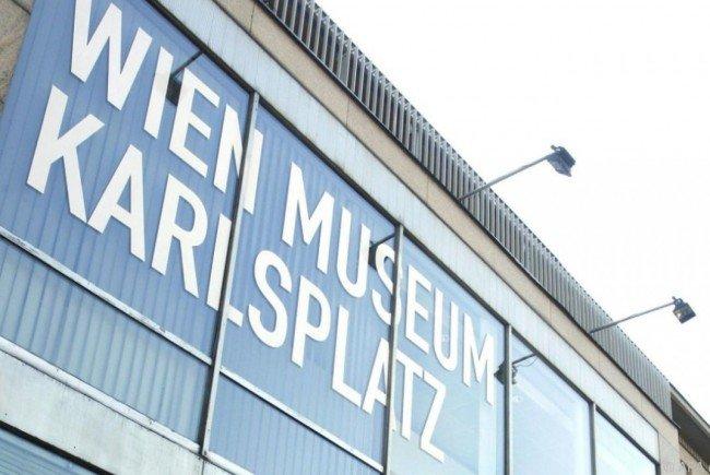 Ein Umbau des Wien Museums wird nur bei gesicherter Finanzierung stattfinden