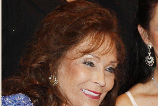 Sängerin Loretta Lynn hat Krankenhaus nach Schlaganfall verlassen