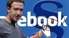 Facebook kritisiert Gesetz gegen Hass im Internet