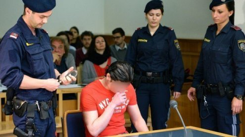 Strafreduktion bei Vergewaltiger: Justizministerium verteidigt OGH