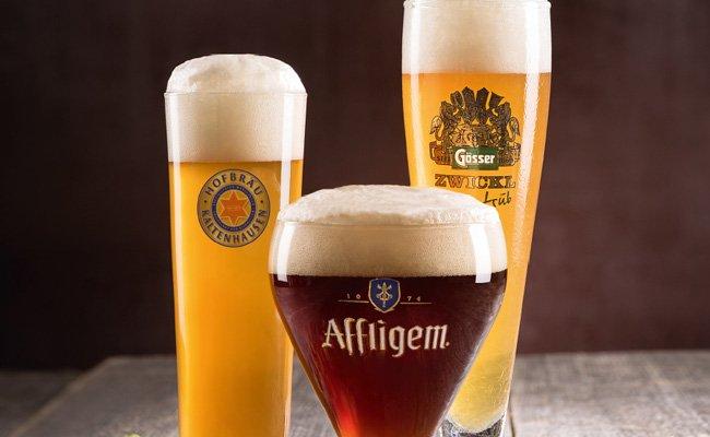 Freitag und Samstag findet das Craft Bier Fest in Wien statt.