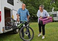 Straffrei in den Urlaub: Das Wohnmobil richtig beladen