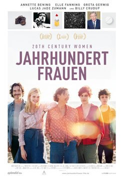 Jahrhundertfrauen – Trailer und Kritik zum Film