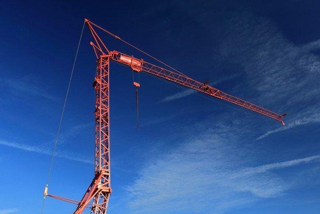 Razzien in der Baubranche wurden auch in Österreich durchgeführt.
