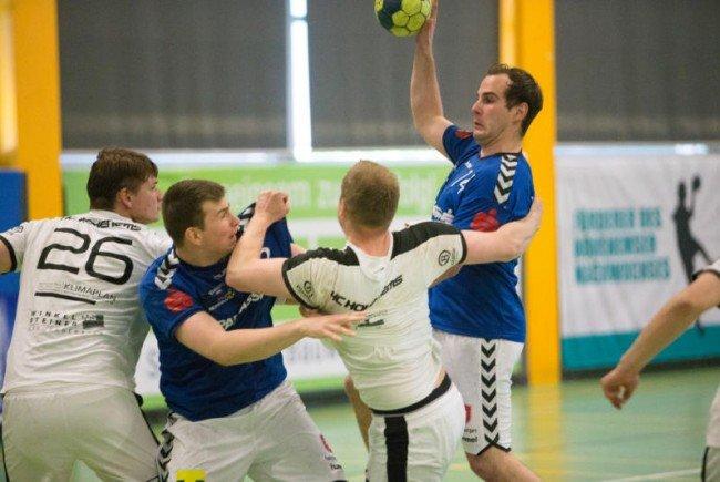 HC Hohenems feiert Derbysieg gegen BW Feldkirch