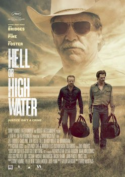 Hell or High Water – Trailer und Kritik zum Film