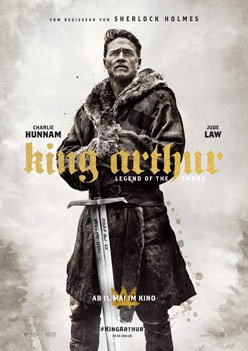 King Arthur: Legend of the Sword – Trailer und Kritik zum Film