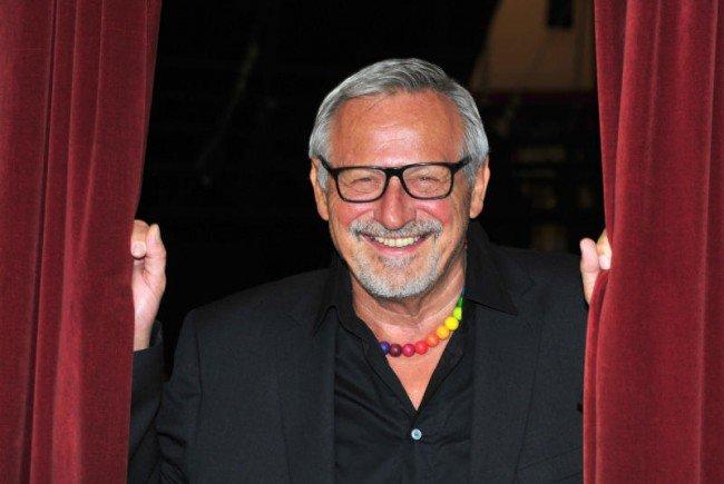 Der Sänger und Liedermacher Konstantin Wecker feiert 70. Geburtstag.