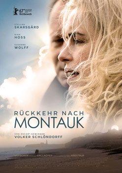 Rückkehr nach Montauk – Trailer und Kritik zum Film