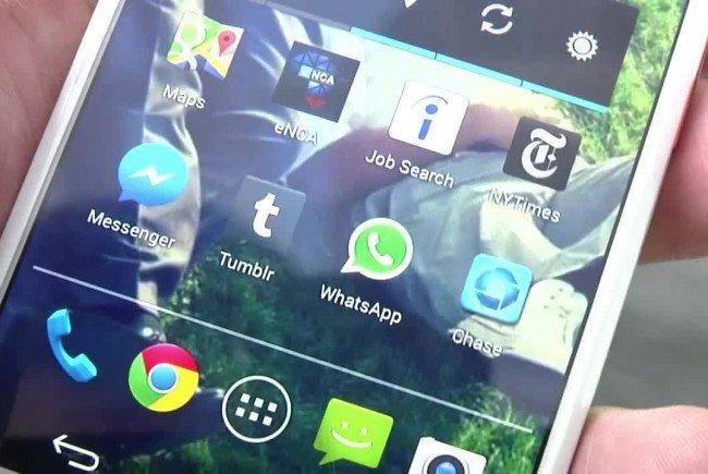 Endlich! Diese neue WhatsApp-Funktion löst ein nerviges Chat-Problem