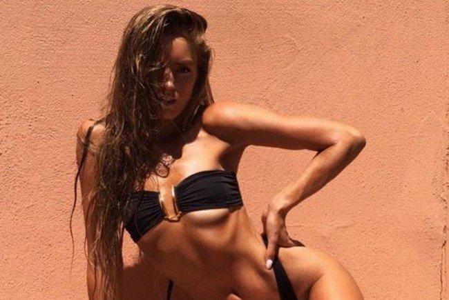 Underboob: Der heißeste Bikini-Trend des Sommers?