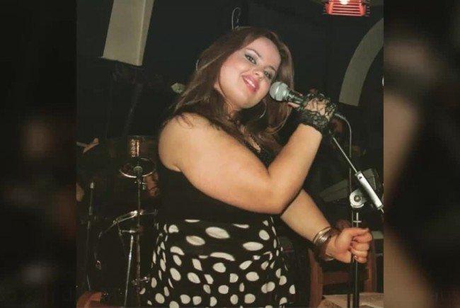 Minus 60 Kilo: Aus dieser jungen Frau wurde ein Star