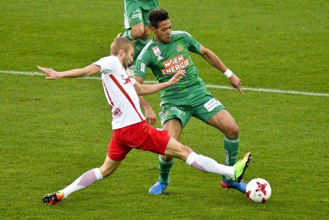 Rapid Wien kämpft gegen Red Bull Salzburg um den ersten Sieg im ÖFB-Cup seit 22 Jahren.