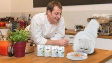 Suppen für Katzen: Drei Monatsvorräte gewinnen