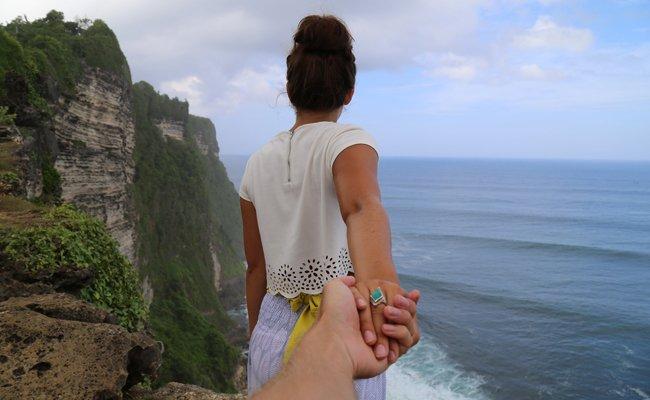 An diesen Orten lässt sich ein romantischer Urlaub verbringen.