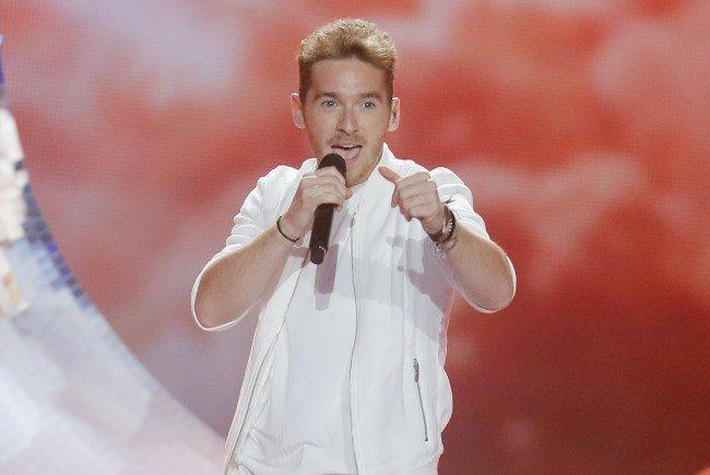 Spotify prognostiziert Nathan Trent den ESC-Sieg