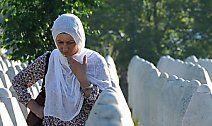 Srebrenica-Massaker: Niederlande verurteilt