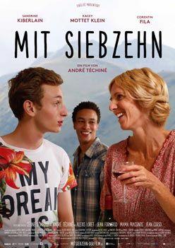 Mit Siebzehn – Trailer und Kritik zum Film